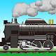 Steam locomotive pop