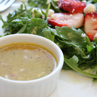 Easy Miso Dressing