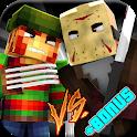 Mod Jason VS Freddy [Horror] icon