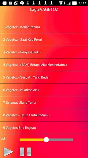 Lagu Vagetoz Apk Download Apkpure Co