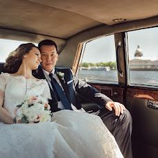 Wedding photographer Venera Akhmetova (GoodLuckFilm). Photo of 29.03.2018