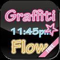 [Free] Graffiti Flow! LiveWall icon