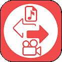 Video Audio Convertor icon