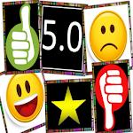 Quick rating Icon