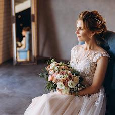 Wedding photographer Antonina Mazokha (antowka). Photo of 04.09.2018