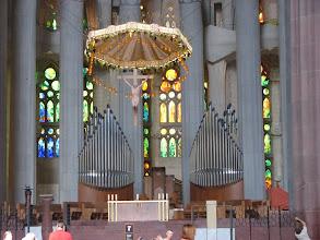 Photo: Sacred Family interior