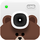 LINE Camera - Editor de fotos icon