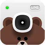 LINE Camera: Animated Stickers 13.0.3 Apk
