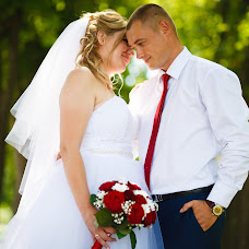 Wedding photographer Aleksandr Voytenko (Alex84). Photo of 05.10.2017