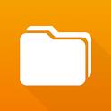 Simple File Manager: File Explorer & Organizer icon