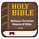 Download Holman Christian Standar Bible (HCSB) MultiVersion For PC Windows and Mac
