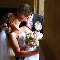 Svatební fotograf Eva Bahenská (bahenska). Fotografie z 01.08.2018