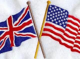 English / American Ingredient Conversions