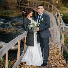 Wedding photographer Evgeniy Semenychev (SemenPhoto17). Photo of 28.10.2018
