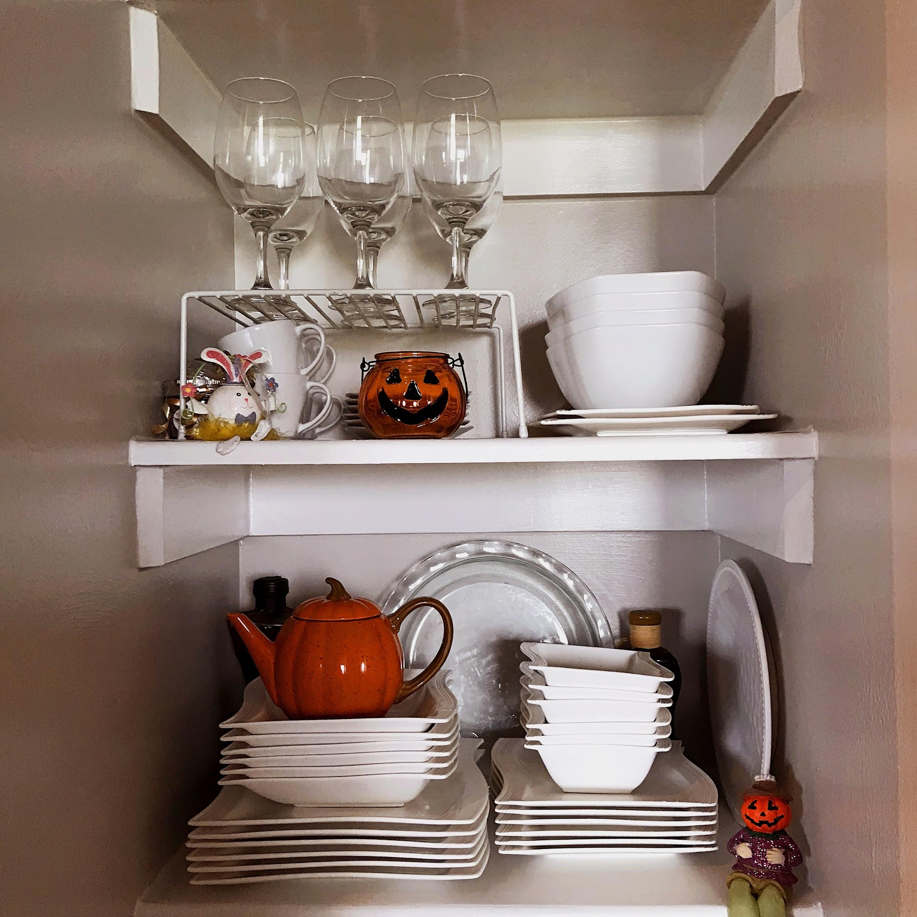 Fall Halloween Decorated Apartment Tour Write Out My Dreams