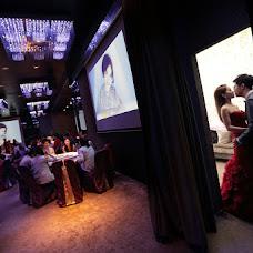Wedding photographer Dorigo Wu (dorigo). Photo of 30.09.2015