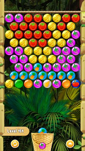 Jungle Bubble Shooter 35.1.10 screenshots 3