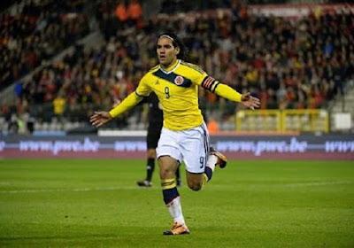 Falcao mag zich weer Colombiaans international noemen