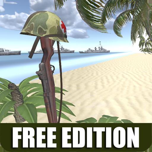 Medal Of Valor 4 FREE (game)
