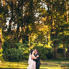 Wedding photographer Dino Sidoti (dinosidoti). Photo of 01.07.2018