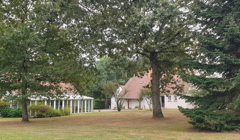 Maison avec jardin Mardié