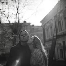 Wedding photographer Denis Ilin (illmatic). Photo of 28.12.2013