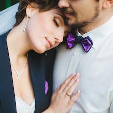 Wedding photographer Anton Esenin (AEsenin). Photo of 06.08.2015