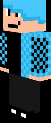 My roblox avatar! Follow me on roblox! Robert1203Plays