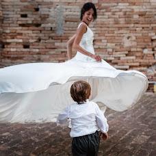 Wedding photographer Rebecca Silenzi (silenzi). Photo of 19.01.2018
