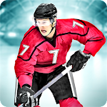 Pin Hockey - Ice Arena Icon