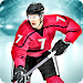 Pin Hockey - Ice Arena icon