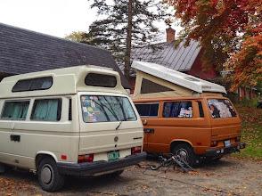 Photo: Vermont 2013