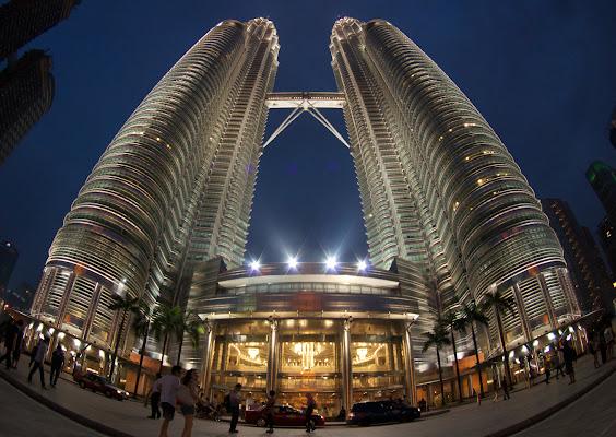 il grattacielo di Buridano di i1rsv