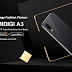 هاتف UMDIGI A3 هاتف جديد سيعرض في 20 أكتوبر بثمن جيد 79,99 دولار