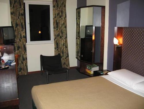 Photo Strand Hotel