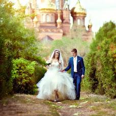 Wedding photographer Irina Kolychenkova (rinafoto). Photo of 07.04.2013