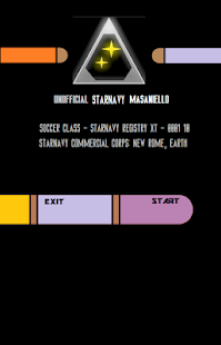 X-MasaTrek - náhled