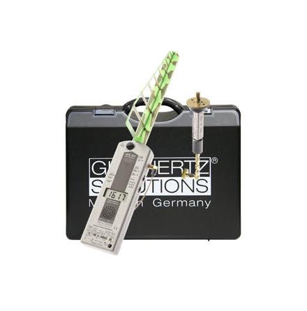 HFE35C radio- och mikrovågsmätare