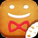 クッキーパズル -親子で遊べるかわいいパズル- - Androidアプリ