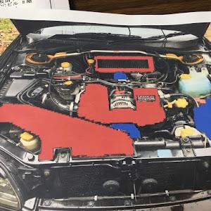 レガシィB4 BE5 RSK    BE5D型のカスタム事例画像 Daigoさんの2018年02月01日01:03の投稿