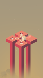 Cubic Journey - Minimalistic Puzzle Game APK screenshot thumbnail 6