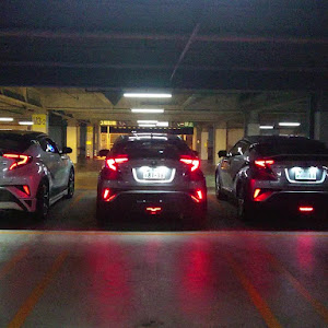 C-HR ZYX10 G LED editionのカスタム事例画像 りつ@C-HRさんの2020年01月19日21:17の投稿