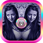 Specchio Photo Collage icon