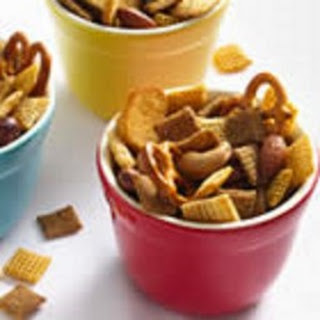 The Original Chex Party Mix.