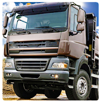 Truck Simulator Offroad Cargo Transport PRO Euro
