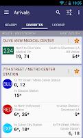 Screenshot of Quicky Transit