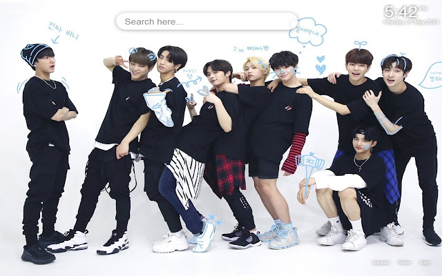 Stray Kids Kpop Wallpapers&Themes