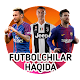 Futbolchilar hayoti haqida ma'lumotlar for PC-Windows 7,8,10 and Mac