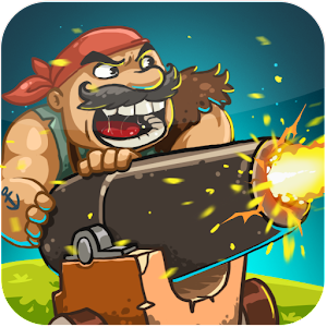 Kingdom Defense: Epic Hero War - Action Games