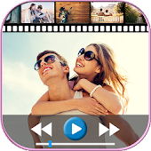 Photo Slideshow & Video Maker